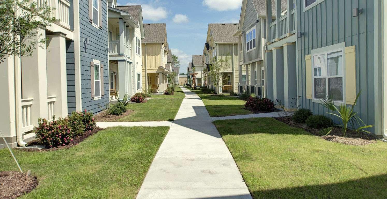 UNCW Off Campus Housing